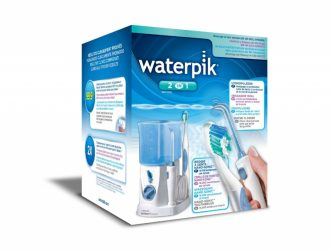 irrigadores dentales Waterpik