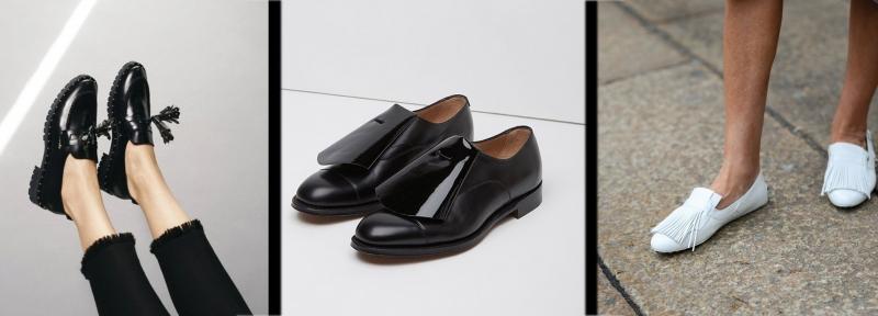 Consejos para comprar zapatos planos de mujer