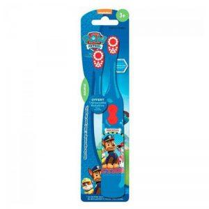 Cepillos de dientes eléctricos para niños con dibujos