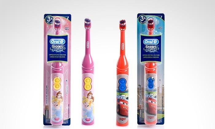 Cómo elegir los mejores cepillos de dientes eléctricos para niños