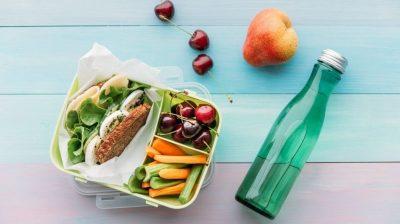 Comer de forma saludable y barata