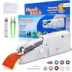 Máquina de coser portátil Charminer