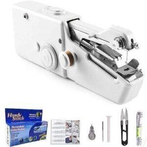 Máquina de coser portátil Gkodeamig