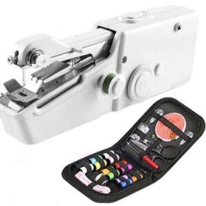 Máquina de coser portátil Gullen