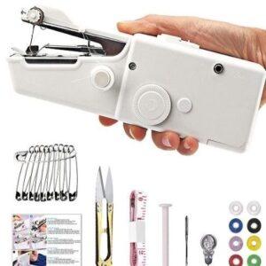 Máquina de coser portátil Ttmow