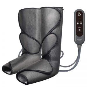 Masajeador de pies y piernas