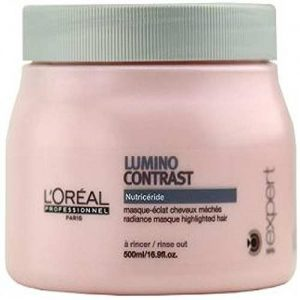 Mascarilla capilar L'Oréal para cabello con mechas