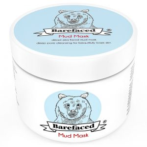 Mascarilla Facial BeBarefaced