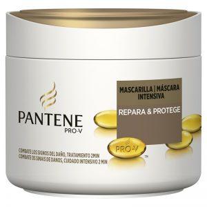 Mascarilla para el pelo Pantene PRO-V Repara & Protege