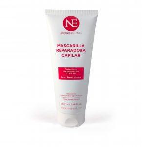 Mascarilla para el pelo reparación profunda y ultra-hidratante