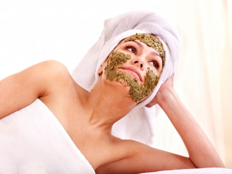 Como usar la mejor mascarilla exfoliante