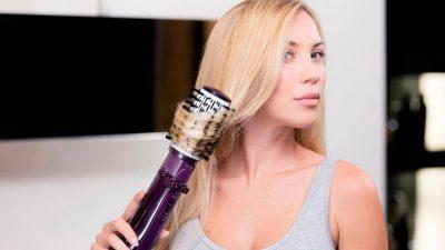 Moldeador de pelo