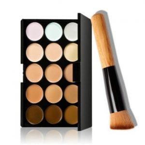 Paleta de maquillaje Demarkt