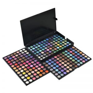 Paleta de Sombra de Ojos NetsPower 252 Colores