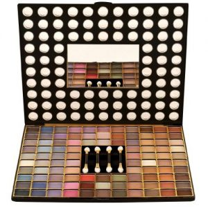 Paleta Sombra de Ojos Badgequo Body Collection