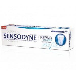 Pasta de dientes Sensodyne