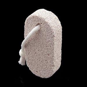 Piedra pómez fitTek oval