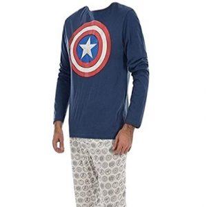Pijama para hombre Marvel