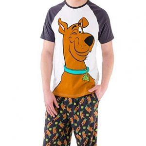 Pijama para hombre Scooby doo