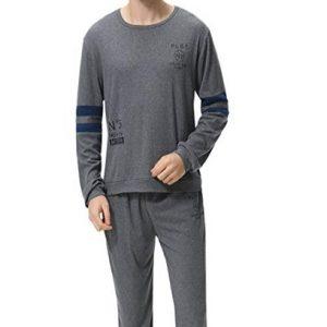 Pijama para hombre suave