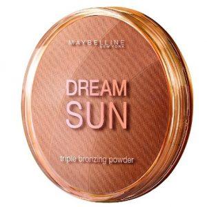 Polvos bronceadores Maybelline Dream Sun