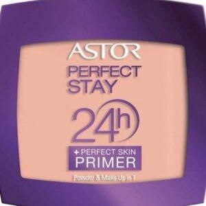 Polvos compactos Astor Perfect Finish