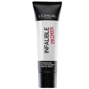 Prebase de maquillaje L´oreal infalible premier