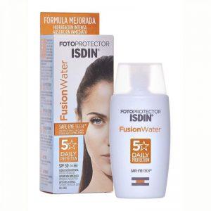 Protector solar facial ISDIN