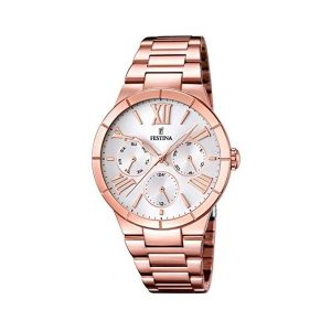 Reloj para mujer Festina en oro rosa