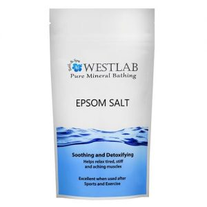 Sal de baño Westlab Epsom
