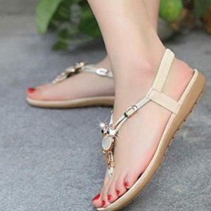 Sandalias de mujer Mine Tom de búho