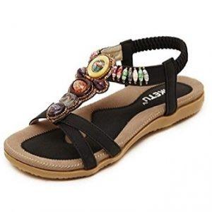 Sandalias de mujer Tongshi