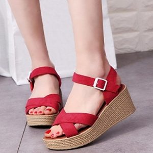 Sandalias de mujer Transer