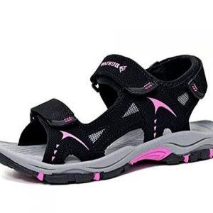 Sandalias de senderismo de mujer Dunlop