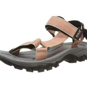 Sandalias de senderismo de mujer Gola