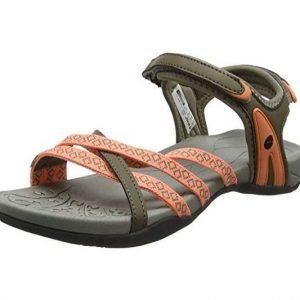 Sandalias de senderismo de mujer Hi-Tec