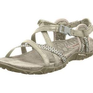 Sandalias de senderismo de mujer Merrel