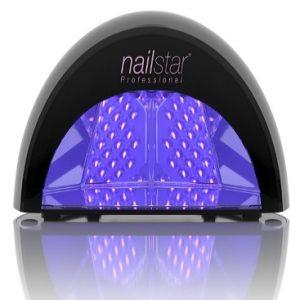 Secador de uñas Nailstar profesional Led