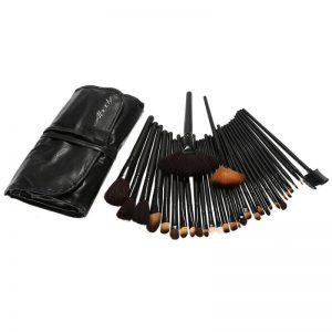 Set de cepillos de maquillaje Anself