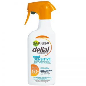Spray Solar Delial Sensitive Advance