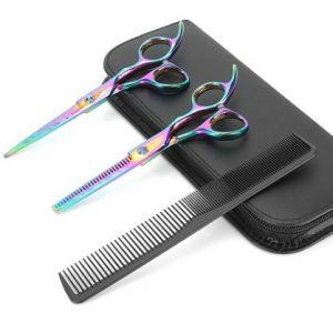 Tijeras de peluquería KYG