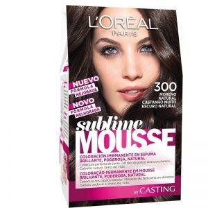 Tinte para el pelo L'Oréal Paris Sublime Mousse