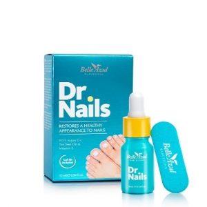 Tratamiento para los hongos en las uñas Belle Azul