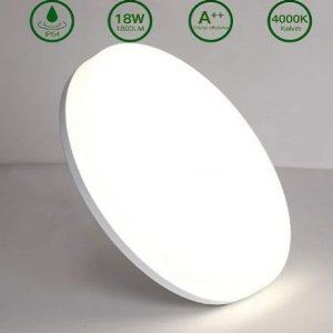 Tubo de LED circular para baño Aogled