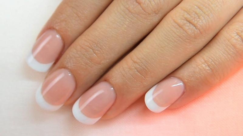 Consejos para utilizar tus uñas de porcelana