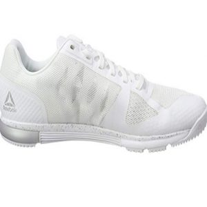 Zapatillas crossfit blancas