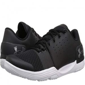 Zapatillas crossfit Under Armour