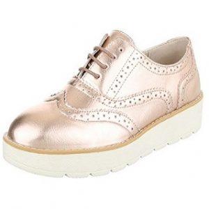 Zapatos planos Ital Design