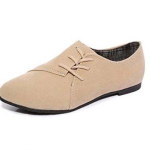 Zapatos planos Ouneed